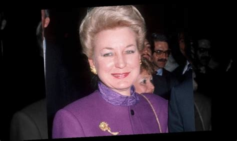 The truth about Donald Trump's sister, Maryanne Trump ...