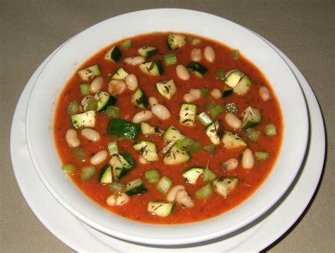 cuisine haricot blanc soupe provençale aux haricots blancs ma cuisine santé