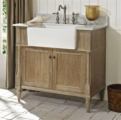 farm sink bathroom vanity 33 stunning rustic bathroom vanity ideas remodeling expense