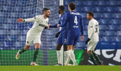 Ex-Newcastle man Remy Cabella shines as Krasnodar hold Chelsea