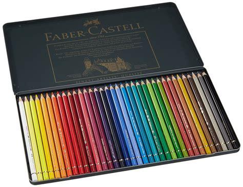 Faber-castell Polychromos Artist Color Pencils