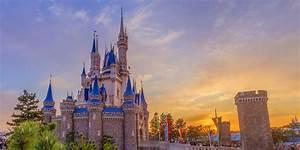 Best Tokyo Disneyland Attractions & FastP TDR Explorer