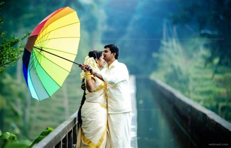 beautiful kerala wedding photography examples  top