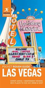 Download Pocket Rough Guide Las Vegas  Travel Guide Ebook   Rough Guides Pocket   5th Edition