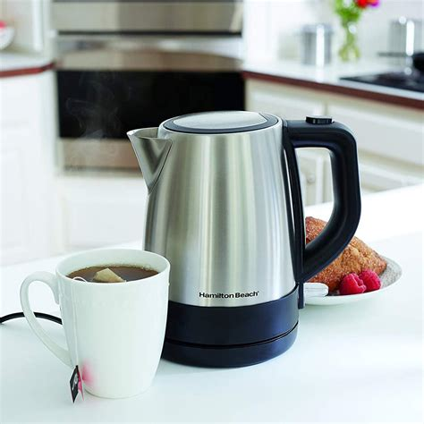 water electric kettle kettles