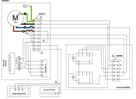 Lang Wiring Diagram by Sau 125 C1 Pulser H 214 Stberg H 214 Stberg
