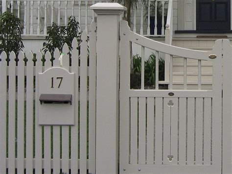 letter boxes wooden gates fences driveway gates wooden