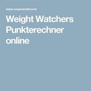 Weight Watchers Punkte Berechnen 2017 : die besten 25 weight watchers punktetabelle kostenlos ideen auf pinterest weight watchers ~ Themetempest.com Abrechnung