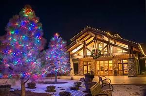 Residential, Christmas, Lights, Installation