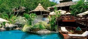 Hotels aux seychelles for Photo cuisine exterieure jardin 8 hatels aux seychelles