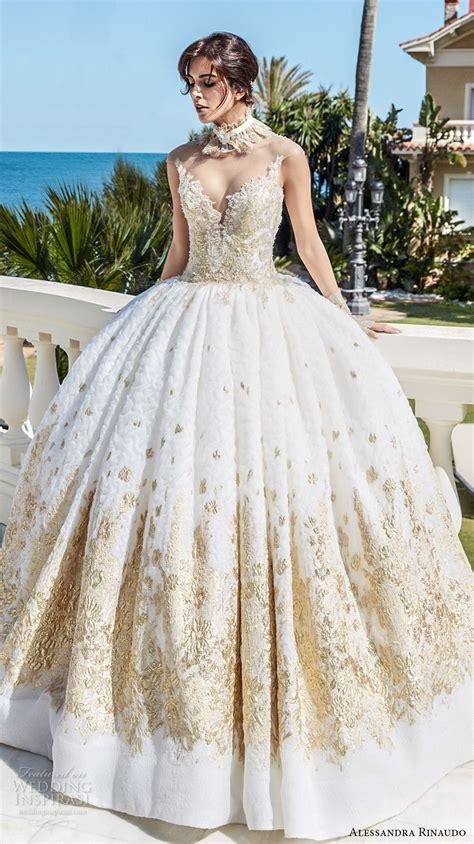 Alessandra Rinaudo 2018 Wedding Dresses Wedding Inspirasi