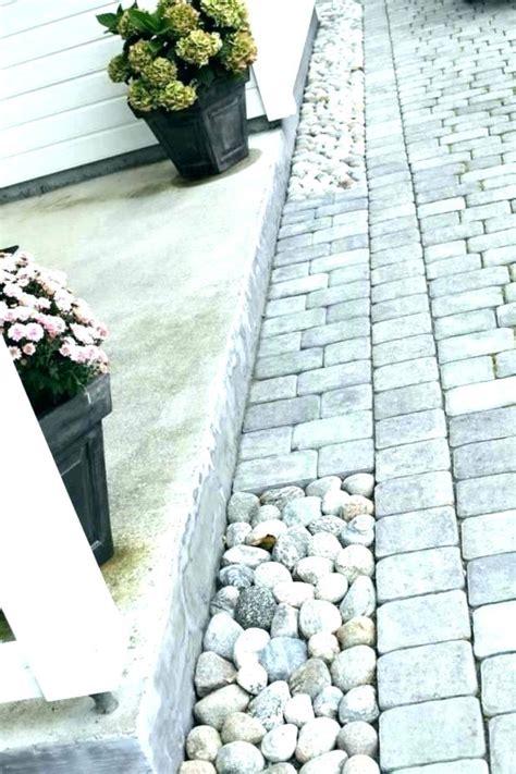 Pflastersteine Legen Muster by Pflaster Muster Fur Pflastersteine Legen Pflastern Hof