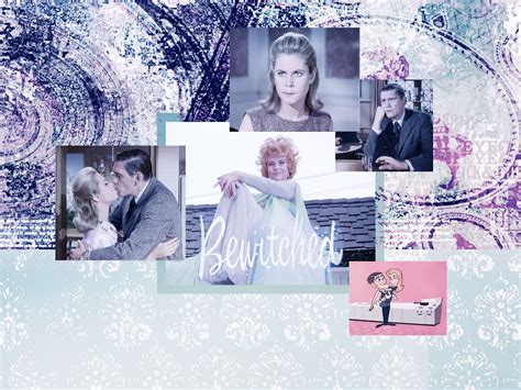 bewitched bewitched wallpaper  fanpop