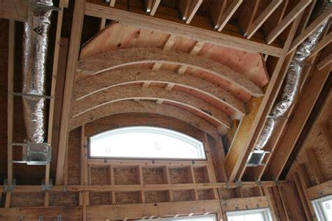 eyebrow dormer framing dormer roof roof window pergola