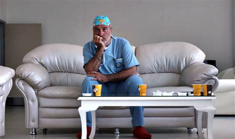 Paolo macchiarini (born august 22, 1958).:2 m.d., ph.d., is professor of regenerative medicine at karolinska institutet in stockholm (sweden), and director of the advanced center for regenerative medicine (actrem) in the same institute. TV review: BBC's Fatal Experiments and Ben Fogle on ...