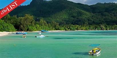 Honeymoon Places Destinations Thelist