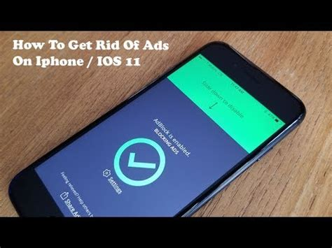 to get rid of ads on iphone how to get rid of ads on iphone ios 11 fliptroniks How