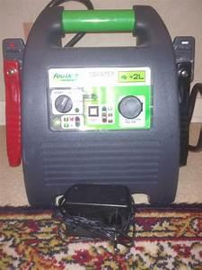 Chargeur De Batterie Feu Vert : troc echange booster de d marrage feu vert tr s bon tat ~ Dailycaller-alerts.com Idées de Décoration