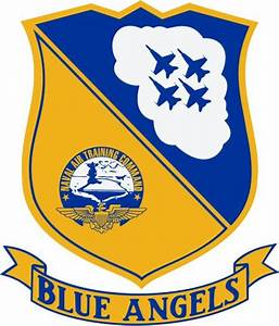 Blue Angels Logo | Military Emblems/Insignia/Markings ...
