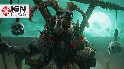 Vermintide Warhammer Times End