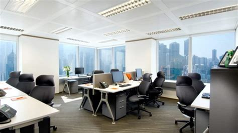 Office In by Serviced Offices Centres Computer It Cleaning Services
