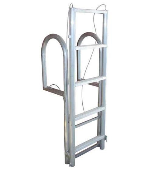 Boat Dock Ladder Parts by Aluminum Lift Ladder Boat Lift Warehouse