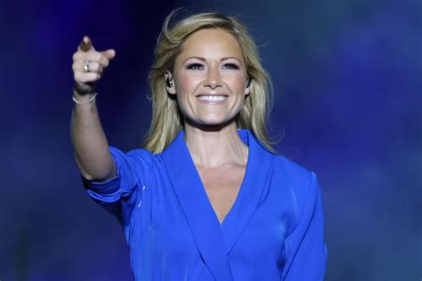 Helene Fischer  Known people  famous people news and