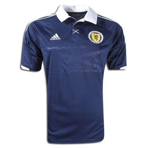 Scotland Soccer Jersey. | World soccer shop, Soccer shirts ...