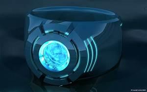 Blue Lantern Power Ring by JeremyMallin on DeviantArt