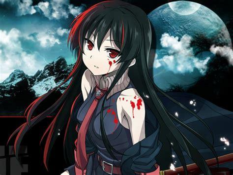 Razones Para Ver Akame Ga Kill Anime Para El Que Comienza