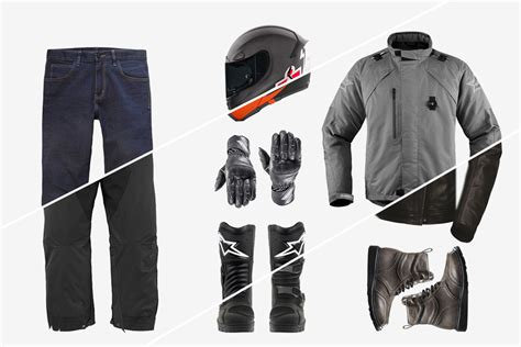 best motorcycle riding jacket the best motorcycle gear for every rider hiconsumption