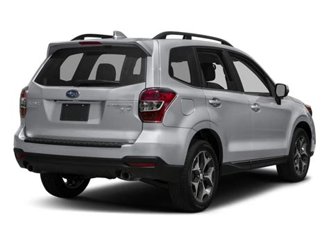New 2016 Subaru Forester 4dr Cvt 2.0xt Touring Msrp Prices