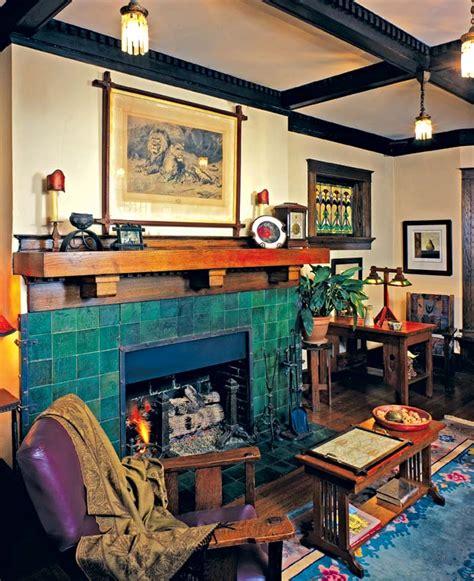 fireplace ideas  bungalows restoration design