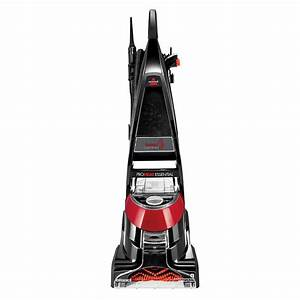 Bissell Proheat 1887 Essential Upright Carpet Cleaner In