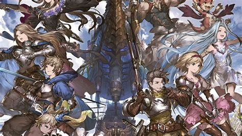 How to play Japanese mobile hit Granblue Fantasy in