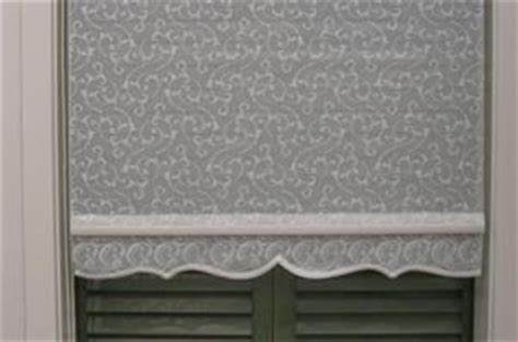 lace shades for windows lace roller blinds are ideal for