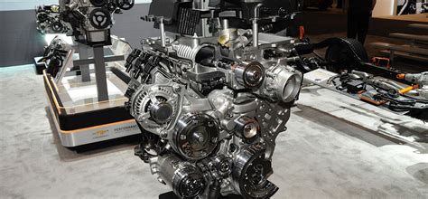 Sema Crate Engine Brings The Supercharged