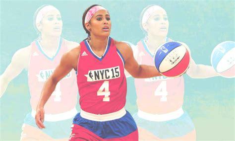 Skylar Diggins Basketball Player On Healthy Living Mindbodygreen