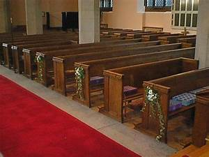 Here Goes     The End Of The Pew