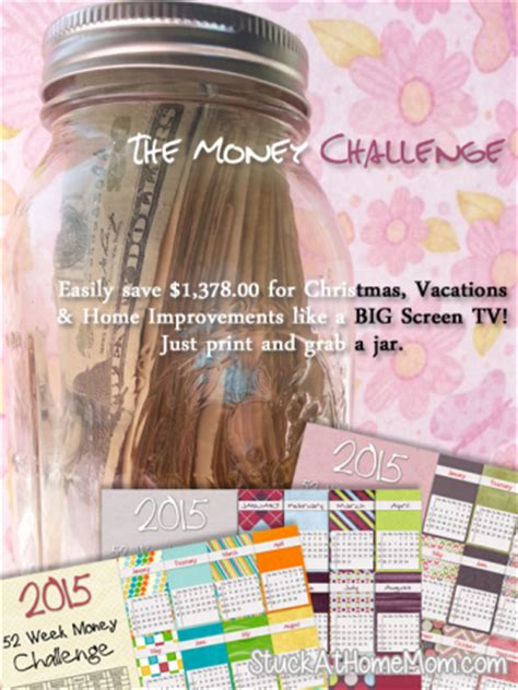 week money challenge  game