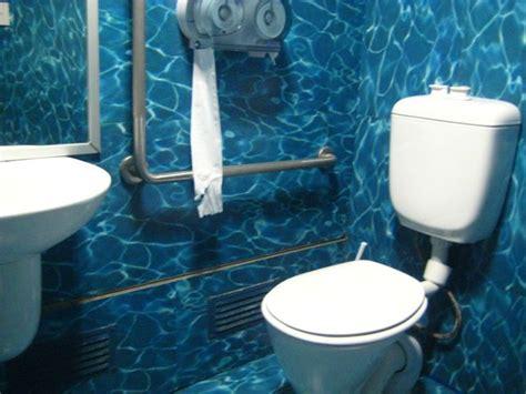 Apartment Theme Ideas, Ocean Themed Bathroom Decorating