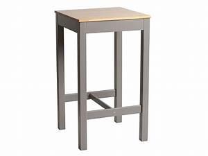 Table Ronde En Verre Conforama : fabulous table haute x cm with table ronde en verre conforama ~ Nature-et-papiers.com Idées de Décoration