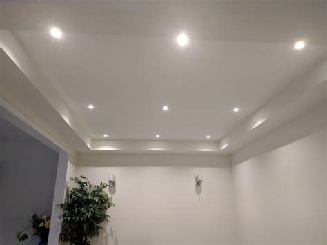 pot light installations effective electrical