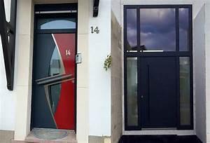 pose de portes interieures et portes dentree sur mesure With porte de garage et fabricant portes intérieures sur mesure