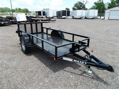 Inventory  Cargo  Car Haulers  Utility Motorcycle
