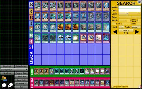 yugioh ocg top decks 2014 july 2014 gishki yu gi oh tcg ocg decks yugioh card