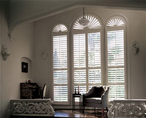 window treatment ideas  arch windows