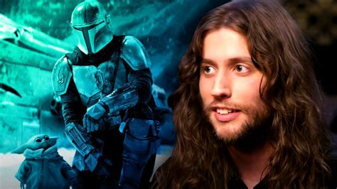 Star Wars: The Mandalorian Composer Reacts to Emmy Win ...