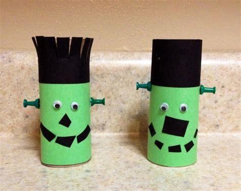 preschool craft toilet paper roll frankenstein 611   d714ee656c1e7ac59257daa87d7845ec