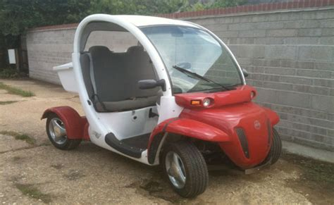 Used Electric Cars by Used Electric Cars For Sale Gem Cars